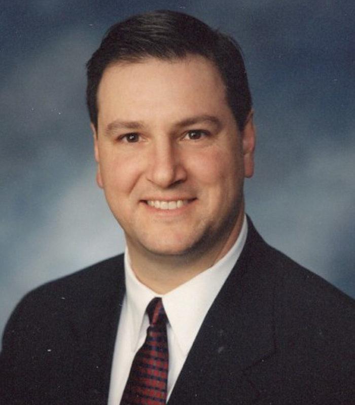Michael A. Bernier